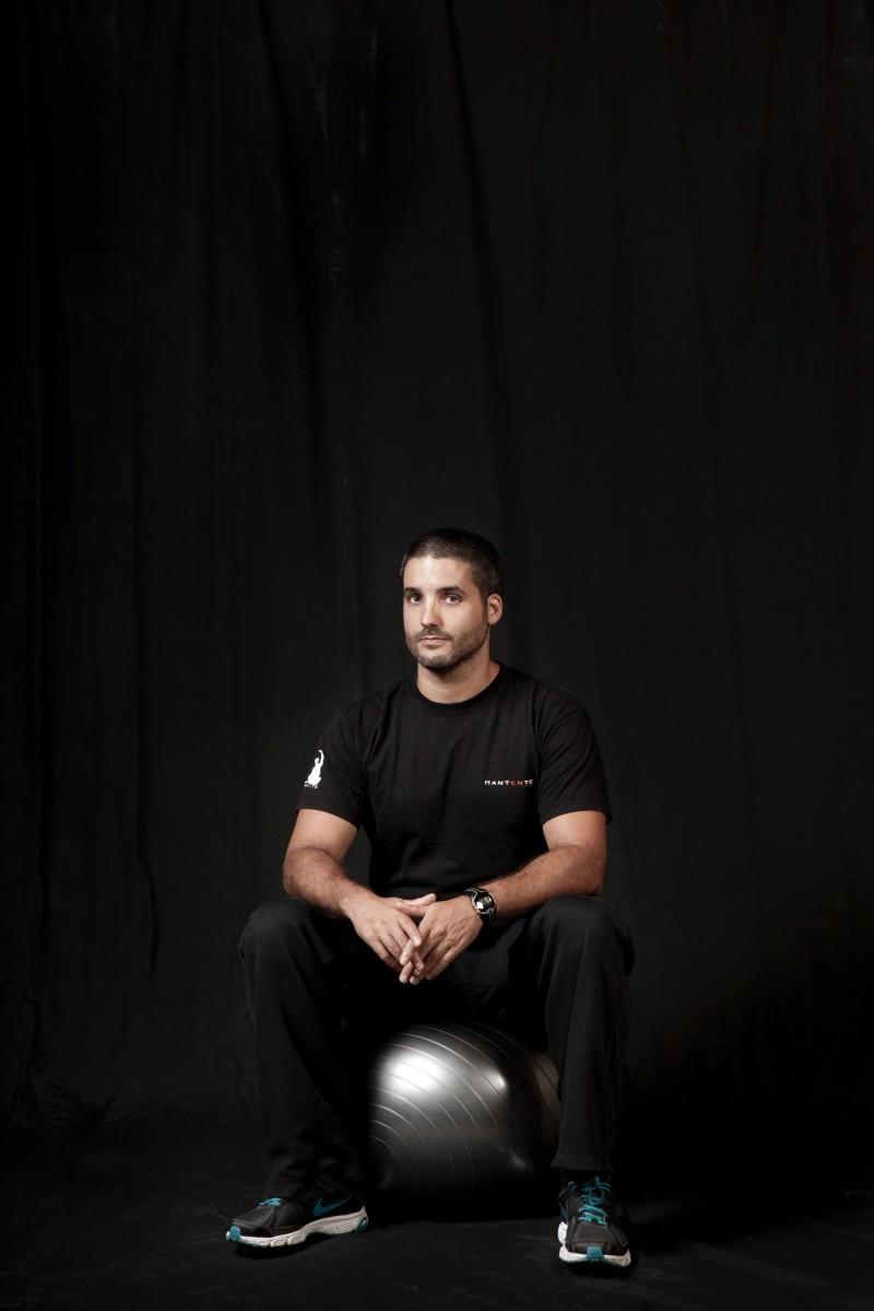 Iván Morales Martín