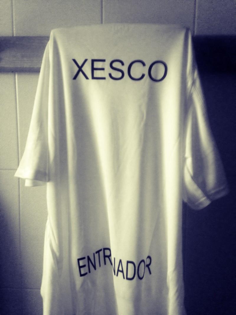Xesco Ortiz