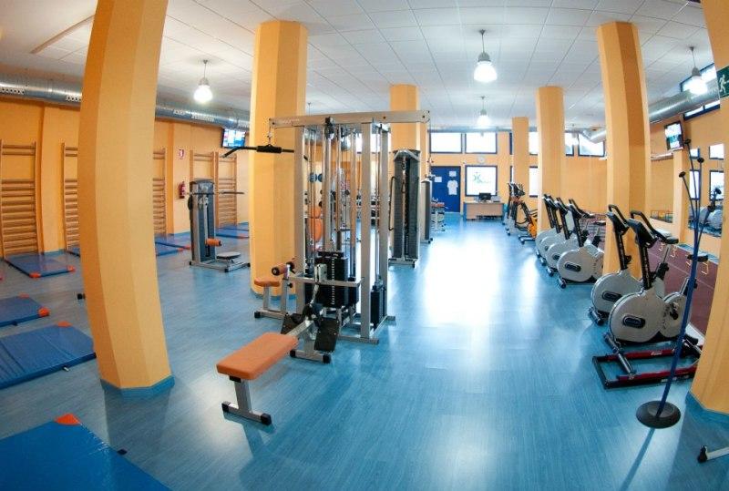 Ximnasio Saúde & Deporte