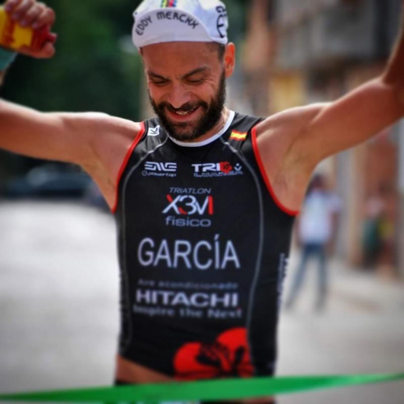 Luis Pablo García Coronado