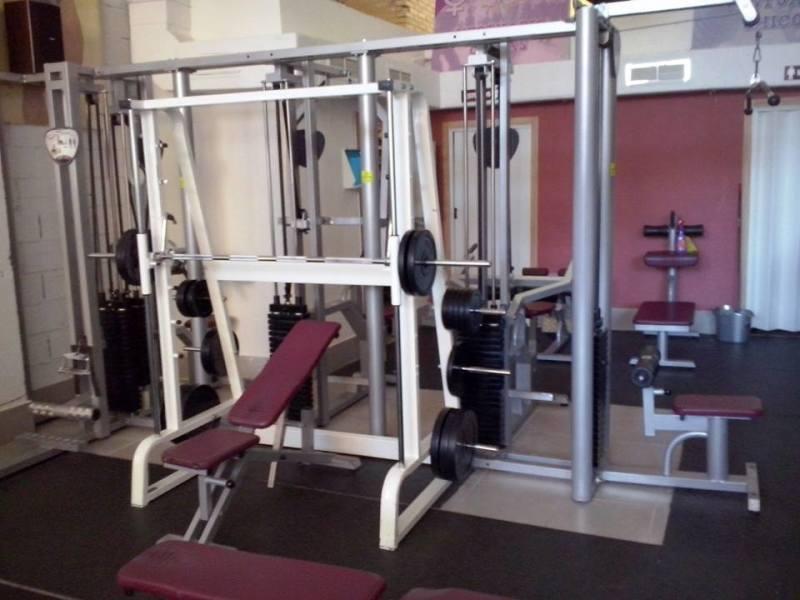 Loft Gym Centro De Alto Rendimiento