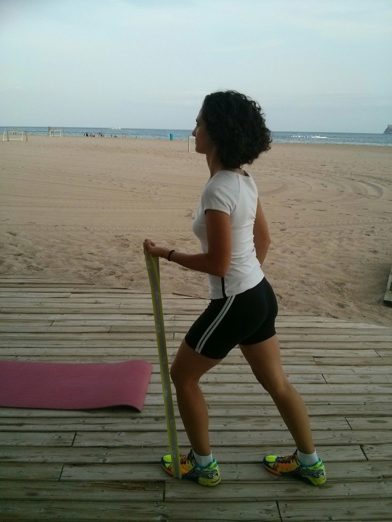 Rocio Trainer