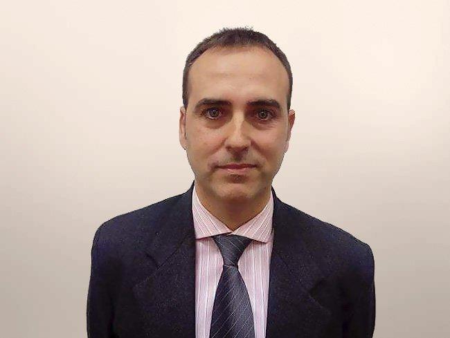 Jesús Javier Díaz Rico