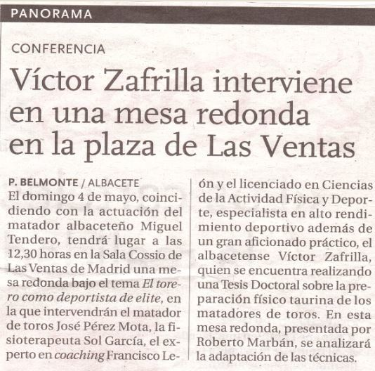 Victor Zafrilla