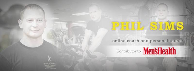 Phil Sims Personal Training