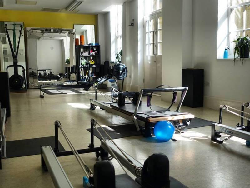 Epoch Fitness