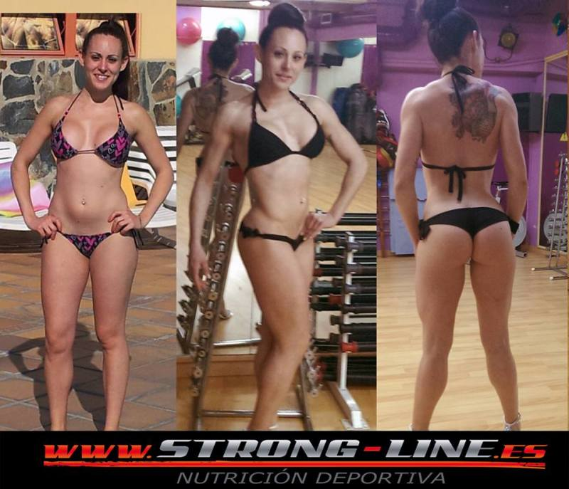 Strong-line