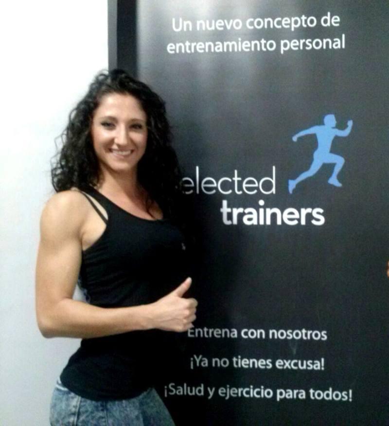 Carmen Peñalver