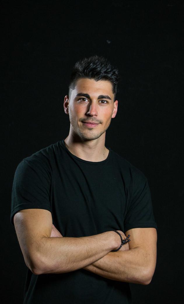 David Martin Alonso