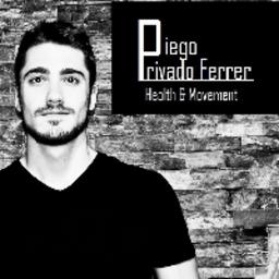 Diego Privado Ferrer