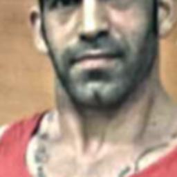Luis Castillo Cordon
