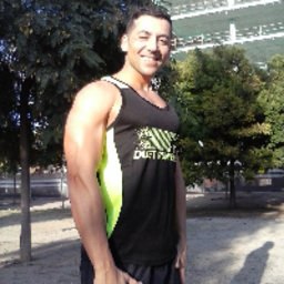 Jordi Casado