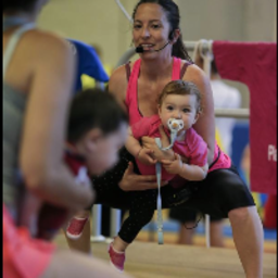Nanny Trainer