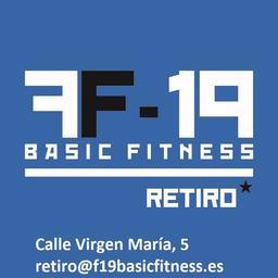 Fitness19  Retiro