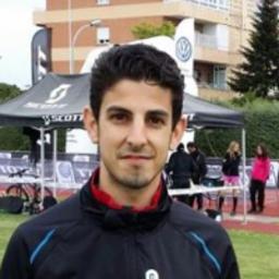 Aaron Ballesteros Madurga