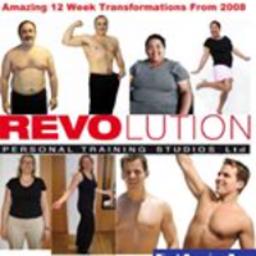 revolution-personal-training-studios