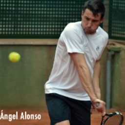 ángel Alonso Campos