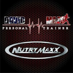 Wellness & Fitness Center Nutrymaxx