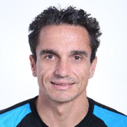 Daniel Sánchez Blázquez