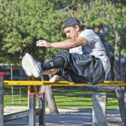 Roberto Martin Segovia