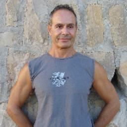 Carlos Pedro Martínez Martínez