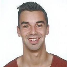 Ekaitz Molina Jaen