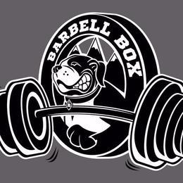 barbell-box