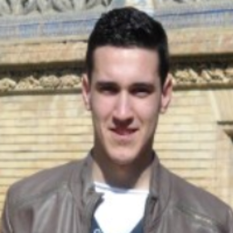 José Javier  Aguilar Sotillo