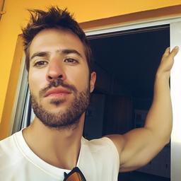 Alberto Parrilla Ferre