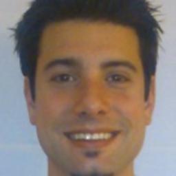 David González Reñones