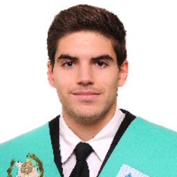 Rafael Moreno Belmonte