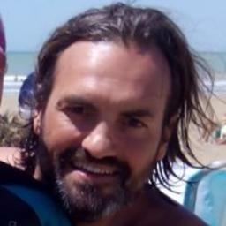 Hector Perez Alba