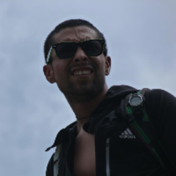 Eduardo Danilo Rojas Pardo
