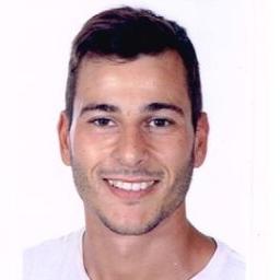 Daniel Pallas Arroyo