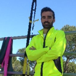 Sergio Sanchez Garcia
