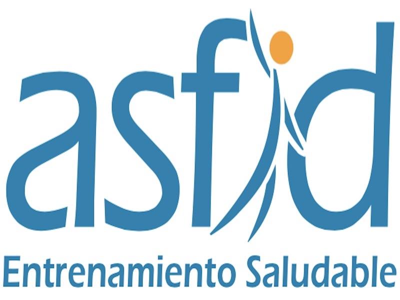 Asfid Entrenamiento Saludable