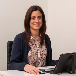 Cristina Claver Arocas