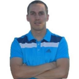 Sergio Brea Saucedo