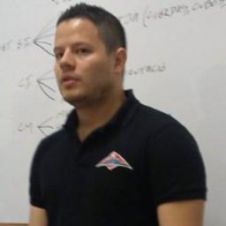 Andres Gallego Caro