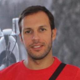 Jose Carlos Moreno Perez