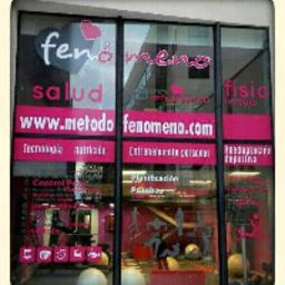 Centro Fenómeno Las Tablas