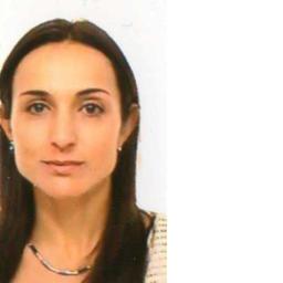 Sara Garcia Zamorano