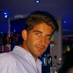 Fabio Rosado Lavisier