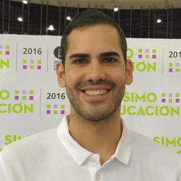 Rubén Casero Jurado