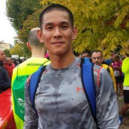 Enrique Cheng Lam