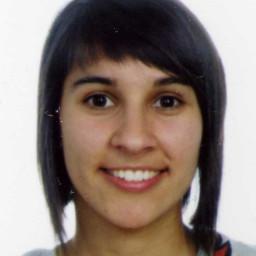 Paloma García Magariño