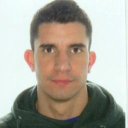 Christian Fernandez Saugar