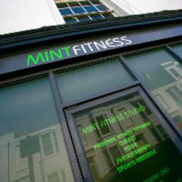mint-fitness