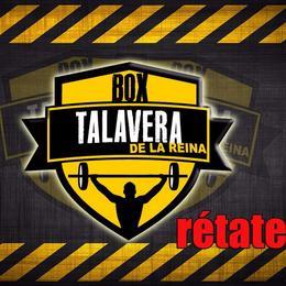 box-talavera-crossfit-talavera-de-la-reina
