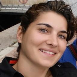 Laura Gaspar Garcia